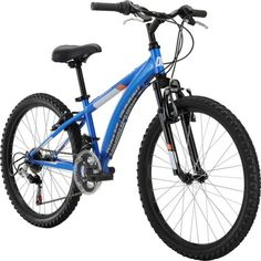 Diamondback Bicycles Tess 24 Girl's Mountain Bike, Wheels, Blue Diamondback Bmx, Hardtail Mountain Bike, Kids Mountain Bikes, Mountain Bike Shoes, Mountain Biking, Mountain Bike Accessories, Cool Bike Accessories, Bmx Bike Frames, Sports