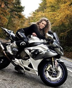 November 2018 at Credit: Motorcycle Girls . As their channel suggests, they have awesome Biker content and we just love t. Moto Bike, Motorcycle Bike, Motorcycle Girls, Lady Biker, Biker Girl, Motorbikes Women, Cafe Racer Girl, Dirt Bike Girl, Motorbike Girl