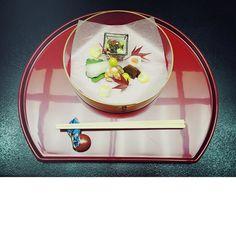 #japan #tokyo #meijikinenkan #kaiseki #lunch #hanagasumi by kuma0370
