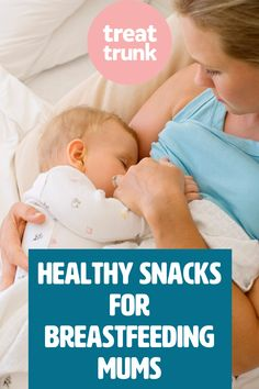 As a breastfeeding mum, your nutrient intake needs to be higher than usual, so for those times when you have a baby that just won't be put down, having a stash of healthy snacks on hand can really help maintain your mood and energy levels. #healthysnacks #breastfeedingtips #newmumnutrition #snacksformums Healthy Packaged Snacks, Snack Boxes Healthy, Healthy Snack Options, Healthy Fats, Caring For Mums, New Mums, Breastfeeding Tips, Feel Tired, Energy Level