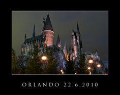 Orlando, Florida, USA.