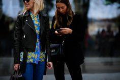 Josephine Aarkrogh + Kristine Halken Sørensen | Paris
