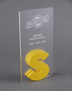 StudioPhoto_1005 Acrylic Trophy, Bussines Ideas, Laser Cutter Projects, Window Display Design, Branding, Signage Design, Retail Design, Plexus Products, Acrylic Awards
