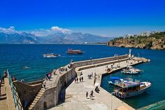 Yat Liman Antalya Turkey