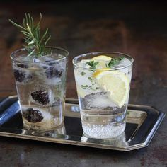 DRAM Non-Alcoholic Cocktails Mocktails – DRAM Apothecary