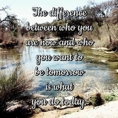 """What are you doing today that is getting you closer to your goal in life? Who do you want to become? Remember... """"It isn't who you are that hold you back, it's what you think you are not"""". ~ John C. Maxwell.  Every aspect in our life is impacted by the way we see ourselves. Do you believe in YOU? #johncmaxwell"""