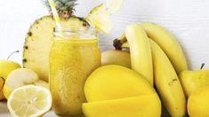Envie d'un plein d'énergie pour la journée ? Voici 5 recettes de smoothies à absolument essayer !