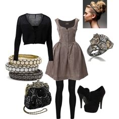 Night Out?, created by amyjoyful1.polyvore.com