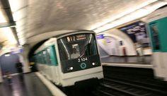 Un homme a été percuté de plein fouet mercredi par une rame de métro à Pantin (Seine-Saint-Denis) alors qu'il prenait la fuite après un vol. Il est décédé après l'arrivée des secours.