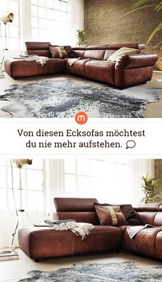 Das sind die schönsten Sofas These are the most beautiful sofas In these sofas you will fall in love immediately. The post These are the most beautiful sofas appeared first on curtains ideas.