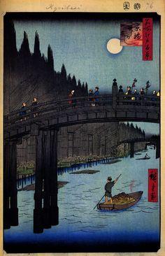 76 Bamboo Yards Kyobashi Bridge