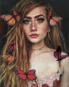 Сохранённые фотографии – 247 фотографий < red hair + freckles