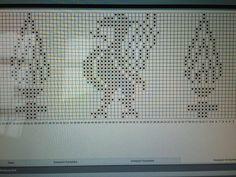 Bilderesultater for strikkeoppskrift liverpool logo Knitting Charts, Knitting Patterns, Crochet Pattern, Drops Design, Drops Karisma, Ravelry, Liverpool Logo, How To Start Knitting, Circular Needles