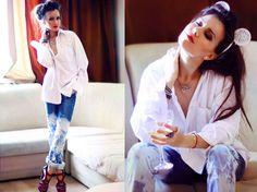 #boyfriendclothes #fashion #menswear #shirt #blog