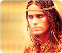 Alexander the movie, Jared leto