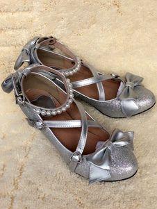 gothic lolita sapatos, lolita calçados de alta qualidade, gothic lolita sapatos - página 7 - Lolitashow.com