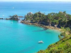 Crozon - Finistère
