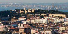 #Lisboa no top de destinos a visitar em 2016 de revista de luxo