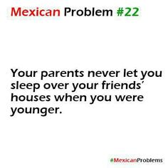 but now that they're americanized my lil sis is never home!