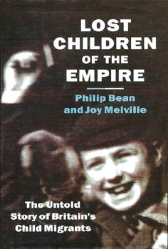Lost Children of the Empire, the inhuman chapter in British History. Tells of the thousands of young British children with or without parents who sometimes didn't even know that their child had been sent as cheap labour to Commonwealth countries for a 'better life' most never saw their parents again. Shameful, heartbreaking read. Pinned for Michael