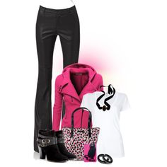 """PartyPunch"" by hollyhalverson on Polyvore"