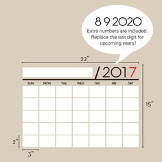 Unique Dry Erase Message Board Something To Say Vinyl Wall - Wall decals you can write on