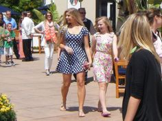 Allie DeBerry and Sierra McCormick Meet and Greet