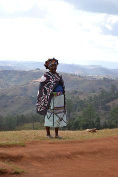 Zuid-Afrika - Phezulu
