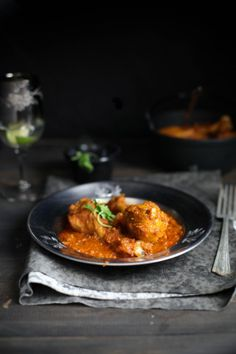 Everyday Chicken Curry,Sinfully Spicy