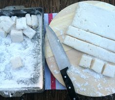 Perfect for fall? Pumpkin Ale Homemade Marshmallows