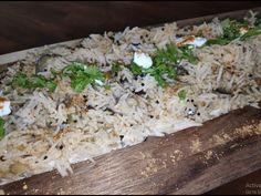 Brinjal rice recipe |Vangi bhath recipe | Vangi bhath masala|Eggplant recipes|Art & Cook Channel - YouTube