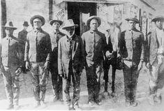 black seminoles | ... ten black seminoles enlisted as privates this detachment of seminole