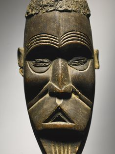 Loma Clan Mask, Liberia | lot | Sotheby's