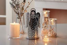 Enchanted Angel Votive Votive Holder #PartyLite #candles : Shop online at www.PartyLite.biz/NikkiHendrix