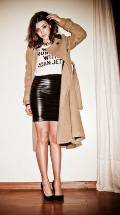 Calu rivero outfit gotta have it!