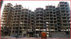 #SHRI Group 2May2013_Shyama Tower A,B,C Block