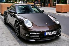 eagl3:    997 Turbo S (By Enes | Photography)