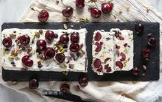 Παγωτά - Συνταγή για Σπιτικό Παγωτό   Άκης Πετρετζίκης