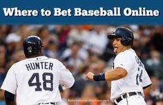 Where To Bet On MLB Baseball in 2014 : MLB Online Baseball Betting :: Sportsbook-Ratings.net