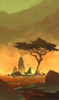The Art Of Animation, Steve Hamilton