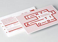 13th venice architecture biennale invitation.