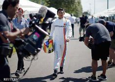 Ini Tiga Pertanyaan untuk Rio di Preskon Pertama F1 Musim 2016