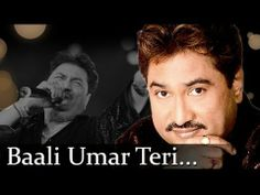 Listen to this wonderful Song Baali Umar Teri Sung by the melodious singer of Bollywood Kumar Sanu on #NupurAudio #BestSongs #NAVRecords #Music #Bollywoodsongs
