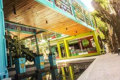 Fotos - Paseo de Compras Sustentable Quo Container Center - Imágenes de los locales y eventos