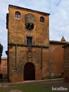 Casa del Sol.Cáceres (Ex).España