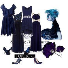 Blue fashion-topb2c.cc