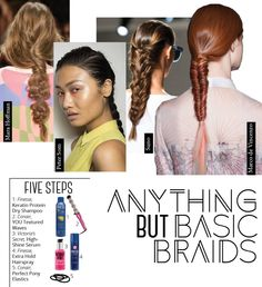 Braids for Everyone!
