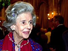 Missed: Queen Fabiola had suffered from ill health in recent years, most notably when she was hospitalised with pneumonia in January 2009
