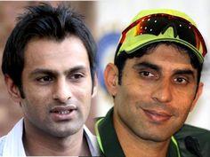 Pakistan Cricket Teams Activities in South Africa