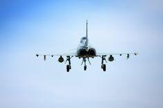 Nieuw in mijn Werk aan de Muur shop: Eurofighter hitte